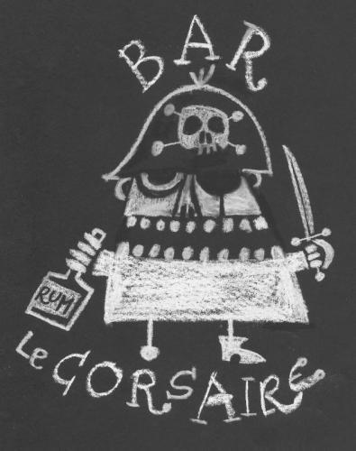 Bar Le Corsaire
