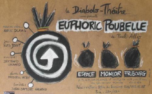 Euphoric Poubelle